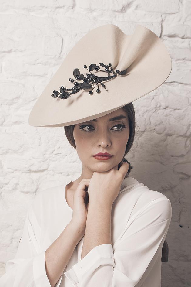 Patricia buffuna sombreros 8