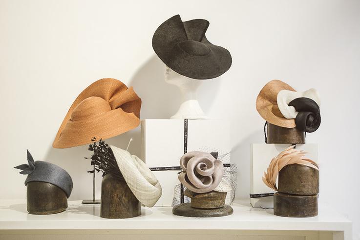 Patricia buffuna sombreros 11