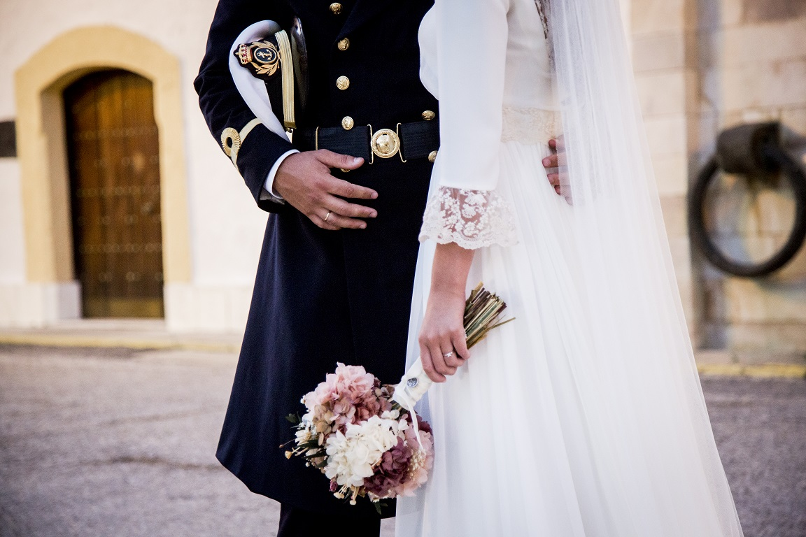 La boda en San Fernando de Miriley y Quique 01