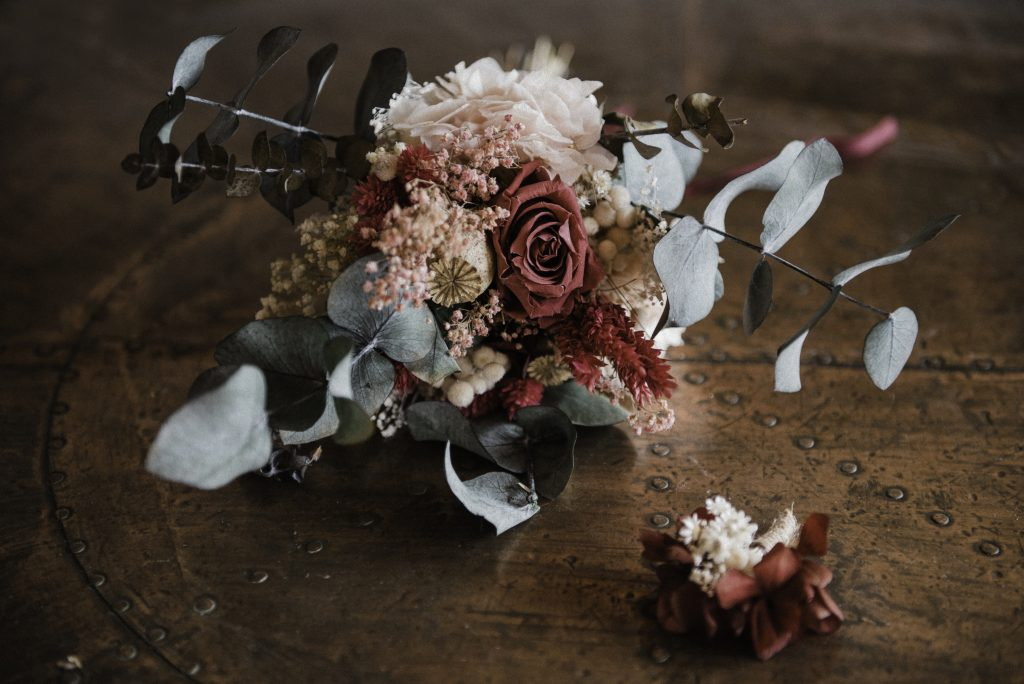Rustic Wedding 01