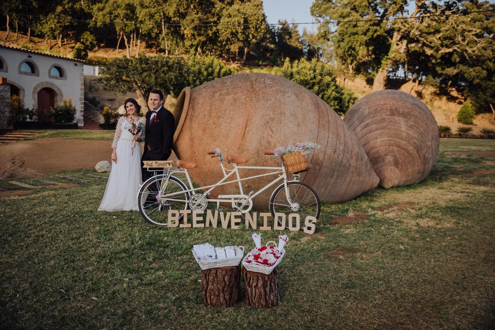 Rustic Wedding 08