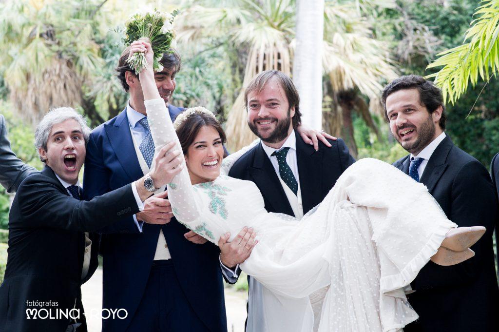 boda en Málaga 13