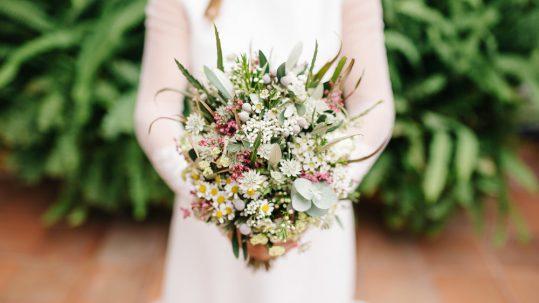 Top 10 de ramos de novia: septiembre 2019