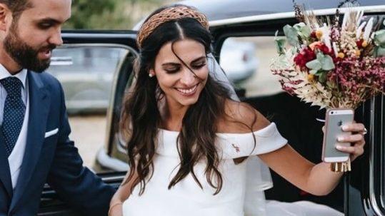 Top 10 de ramos de novia